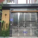 Dịch vụ lắp đặt cửa inox tại Quận Hoàn Kiếm