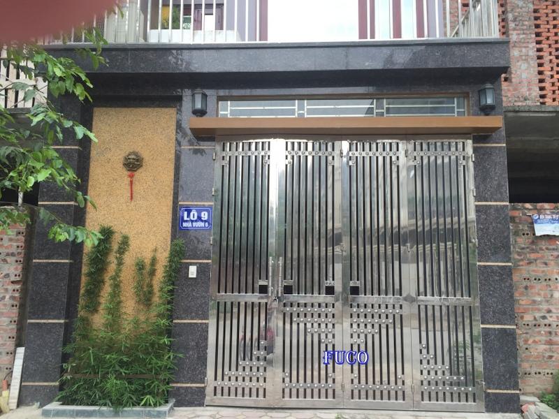 Công Ty Duy Tuấn chuyên lắp đặt cửa inox tại Quận Hoàn Kiếm