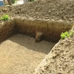 Chuyên nhận đào móng nhà dân giá rẻ tại Hà Nội