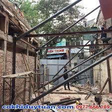 Chống văng công trình - Chống văng nhà tại Huyện Gia Lâm