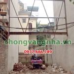 Chống văng công trình, chống văng nhà tại Huyện Sóc Sơn