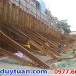 Chống văng công trình, chống văng nhà tại Huyện Từ Liêm