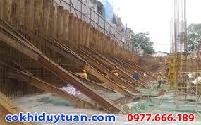 Chống văng công trình - Chống văng nhà tại Huyện Từ Liêm - Hà Nội
