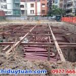 Chống văng công trình, chống văng nhà tại Huyện Thanh Trì
