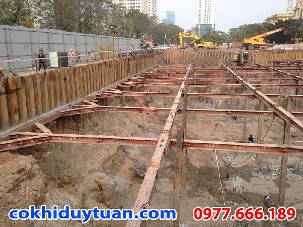Giá tham khảo chống văng công trình - chống văng nhà tại Huyện Gia Lâm