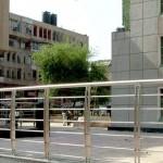 Hàng rào inox – Xu thế mới của thời đại