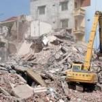 Nhận tháo dỡ nhà giá rẻ tại Hà Nội