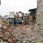 Phá dỡ nhà cũ chi phí thấp – Công Ty Cơ Khí Duy Tuấn