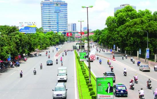 Quận Hai Bà Trưng - Hà Nội