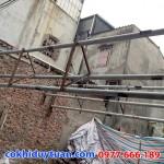 Gói dịch vụ chống văng nhà giá rẻ tại các quận Hà Nội