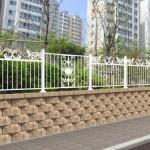 Hàng rào sắt – 1 sự lựa chọn vừa tầm tay cho ngôi nhà