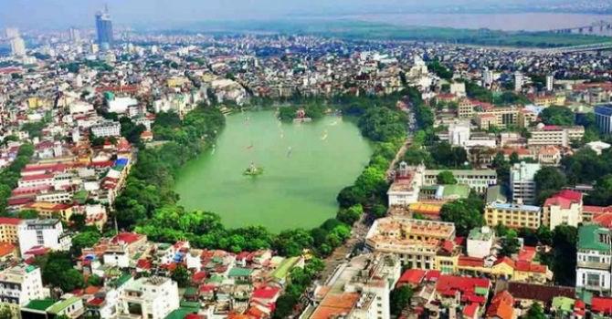 Quận Hoàn Kiếm - Hà Nội