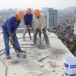 Thủ tục xin phép phá dỡ nhà cũ tại Hà Nội