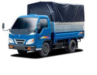 xe tải 0.75m3