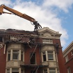 Dịch vụ phá dỡ nhà, công trình chuyên nghiệp tại Hà Nội