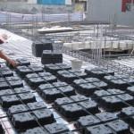 Vai trò của cốt thép trong cấu kiện bê tông xây nhà, công trình