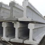 Dầm bê tông cốt thép và cấu tạo của của nó