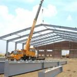Cách xây dựng nhà xưởng tiêu tốn ít chi phí nhất tại Hà Nội