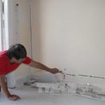 Nguyên nhân lún nhà và giải pháp chống lún nhà, nghiêng nhà dân