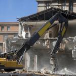Quy trình phá dỡ nhà và các công trình tại Hà Nội