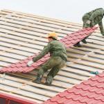 Hướng dẫn và hỗ trợ lắp đặt mái tôn tiết kiệm 30% chi phí