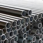 Ưu điểm của thép ống đen và các ứng dụng của nó