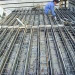 Quy trình sản xuất cọc bê tông cốt thép đúc sẵn cho nền móng nhà