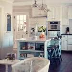 5 ý tưởng tuyệt vời  không chê vào đâu được cho nhà nhỏ