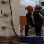 Bê tông mới ở mức độ phân tử có khả năng chống động đất