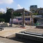 Sử dụng bê tông tính năng siêu cao cho công trình trên đảo