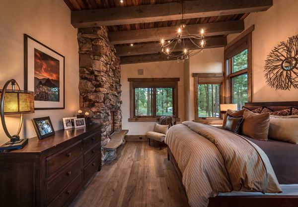 mẫu thiết kế phòng ngủ 7
