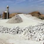 Sử dụng thạch cao: Góp phần giải quyết ô nhiễm môi trường