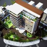 Một số kinh nghiệm tối ưu thiết kế căn nhà hiện đại 2018
