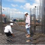Giải pháp đảm bảo an toàn trong quá trình xây nhà phố
