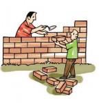 Kinh nghiệm trong giai đoạn xây dựng phần thô