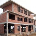 Kinh nghiệm xây nhà từ móng tới hoàn thiện