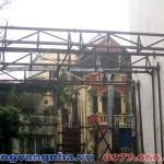 Chống văng nhà giá rẻ nhất tại Hà Nội