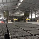 Phát triển vật liệu xây không nung: Tồn tại và kiến nghị