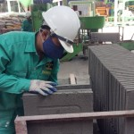 Tăng cường sản xuất và sử dụng gạch không nung: Giảm phát thải 18 triệu tấn CO2