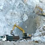 Quy hoạch khai thác khoáng sản làm VLXD: Đáp ứng yêu cầu phát triển trong từng thời kỳ