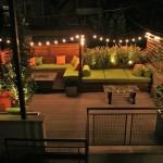Bộ sưu tập cột đèn trang trí sân vườn HOT 2019
