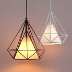 Các loại đèn thả phổ biến nhất hiện nay