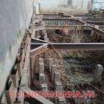 Ép cừ thép U200 C200 giá chỉ 20.000đ/m tại Hà Nội